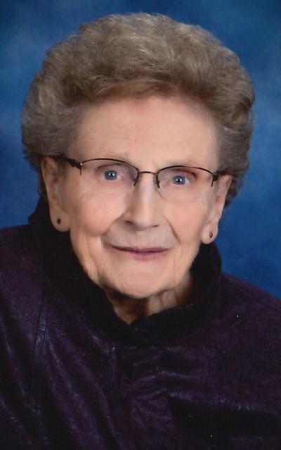Ileen M. Wallman