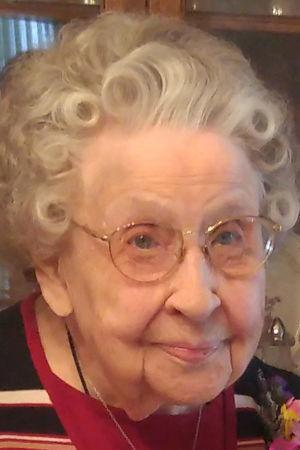 Lillian E. Schultz