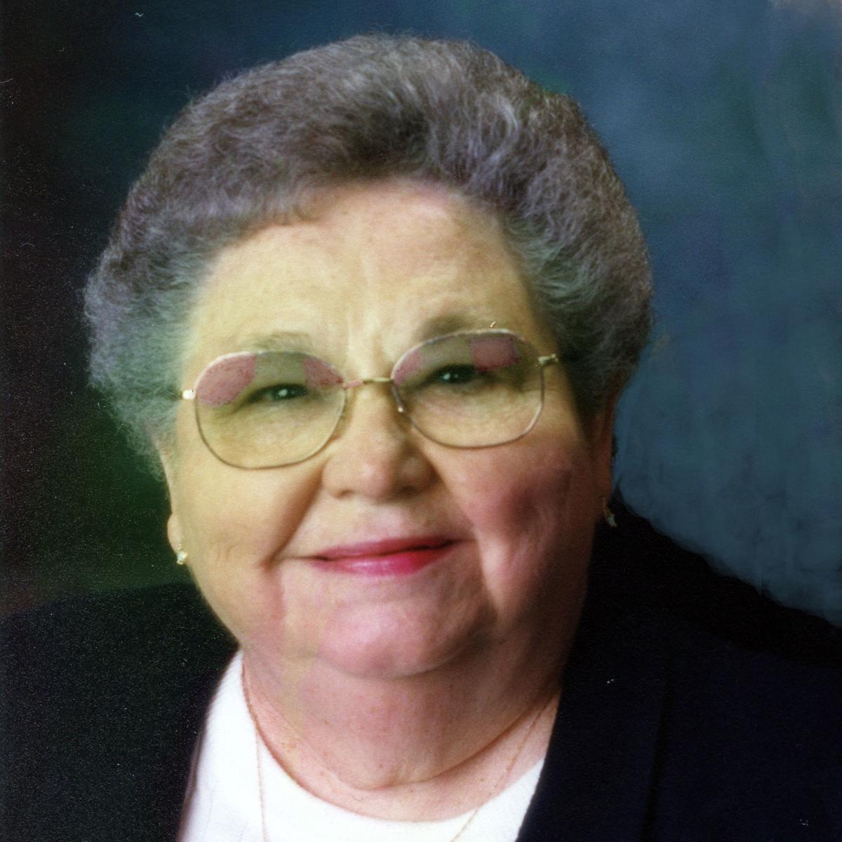 Elizabeth Lemkau