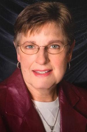 Joan Kay Ostermann