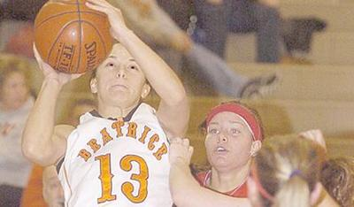 Defense key in Lady O win