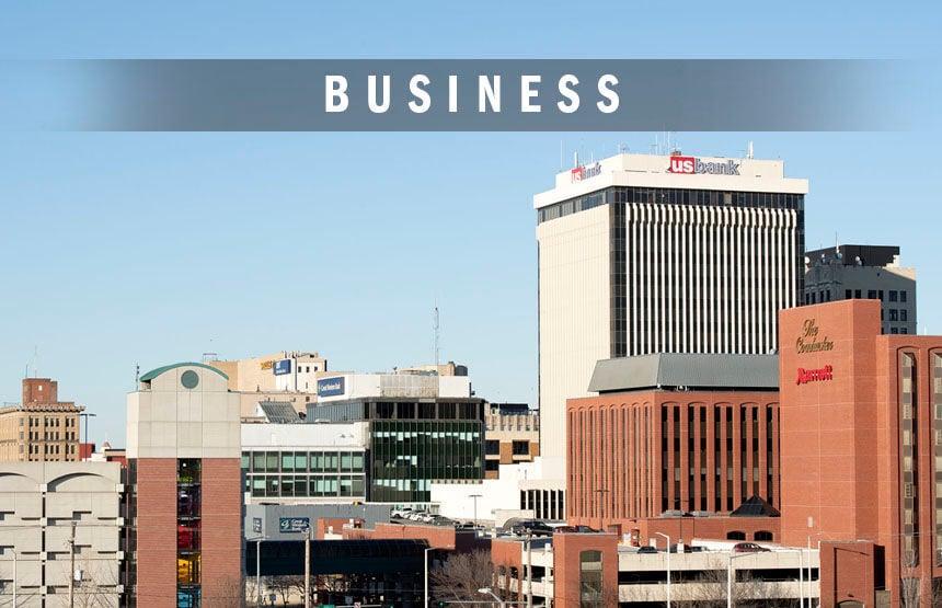 Business logo 2020