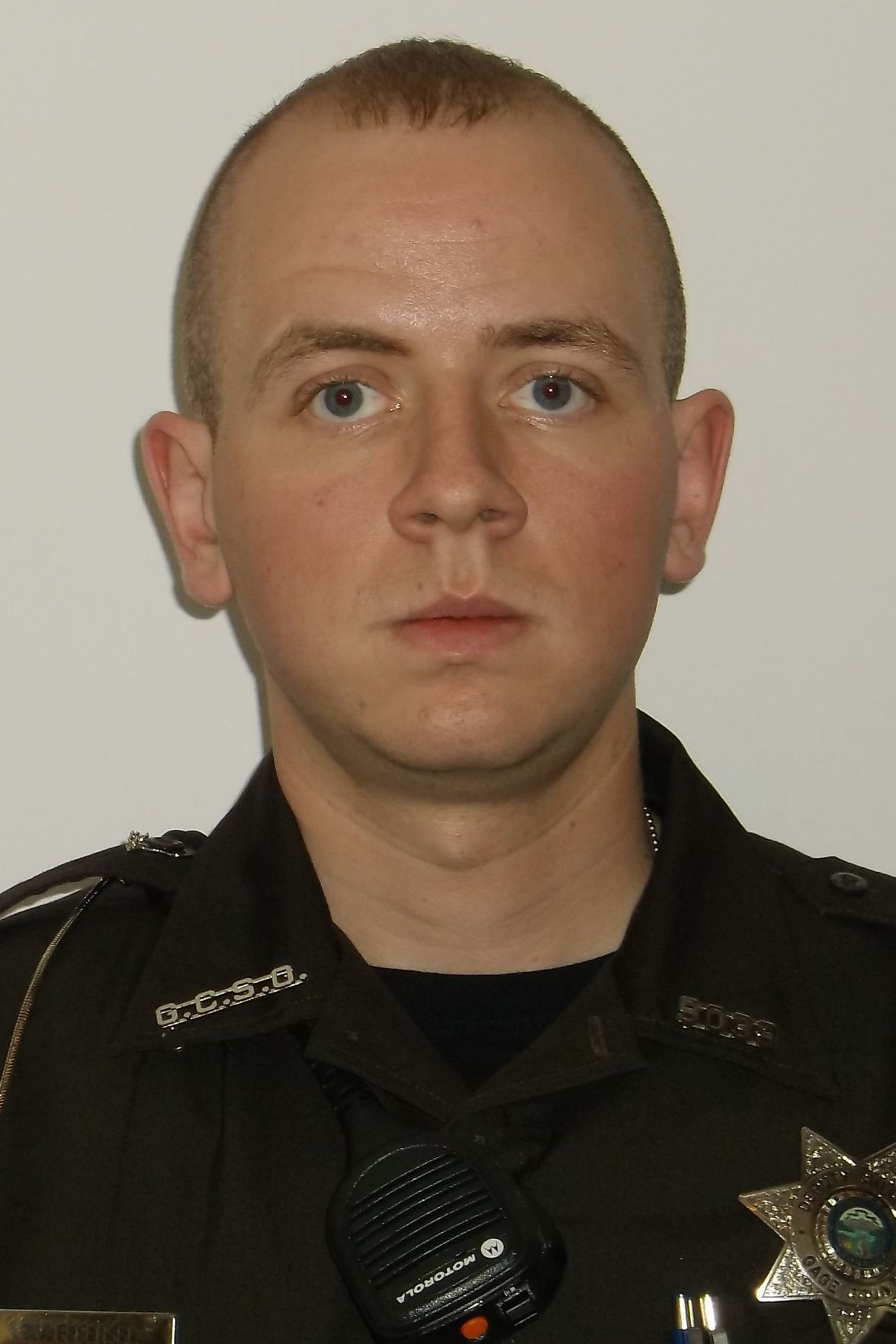 Deputy Coltin Bebensee