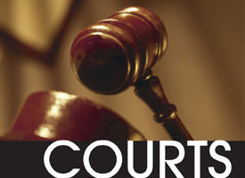 Courts Logo
