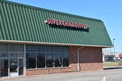 Super China Buffet (copy)