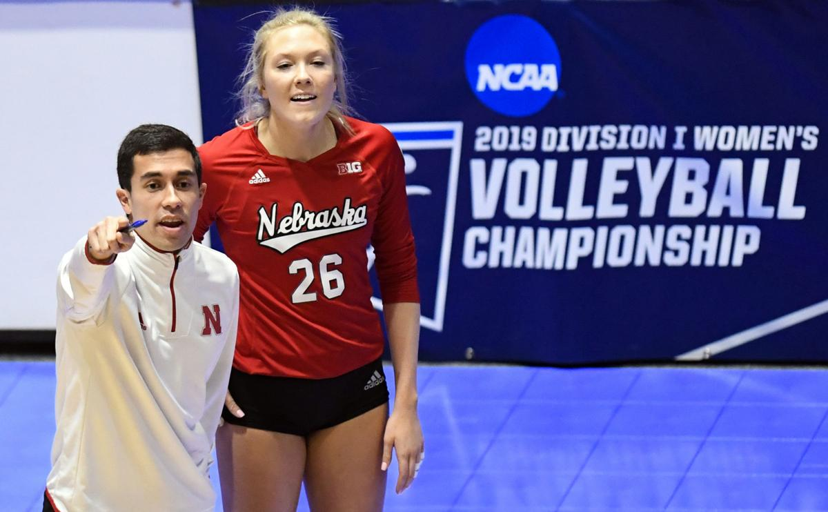 Schedule For Spring Ncaa Volleyball Tournament Gets Final Approval Huskers Beatricedailysun Com