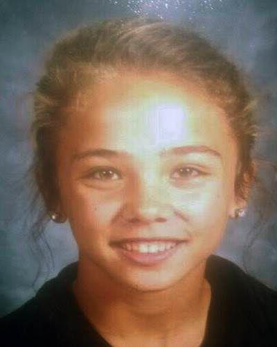 Missing: GABRIELLE DABNEY (NE)
