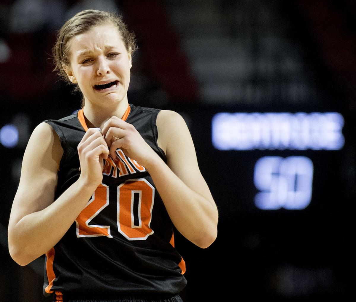Beatrice falls to South Sioux City in Class B semi-final game
