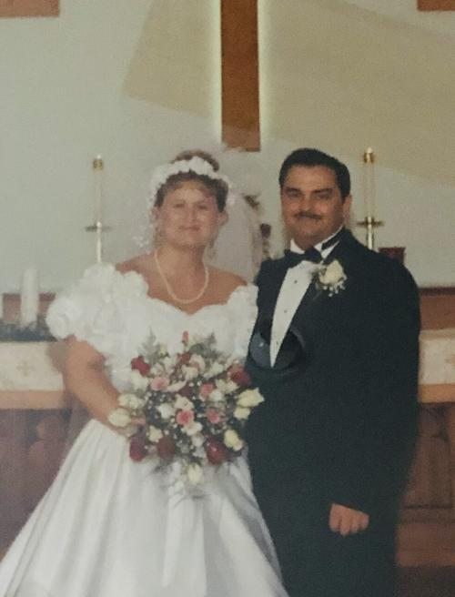 Bill and Brenda Thanel