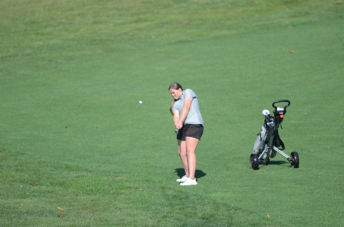 Beatrice Girls Golf Invite