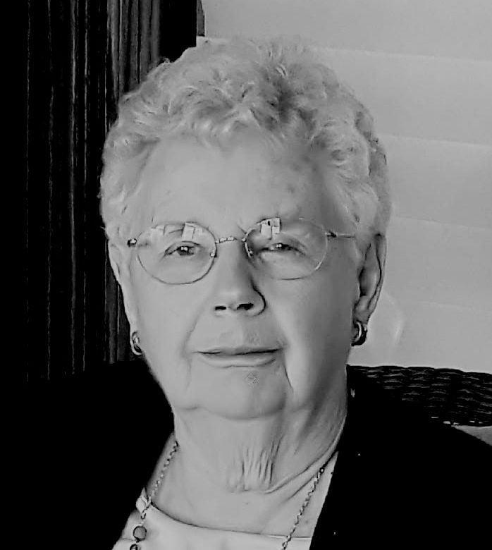 Wilma Jones Keller 90th Birthday
