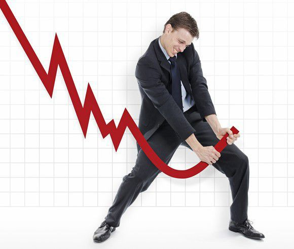 3 Stocks to Buy When the Market Crashes