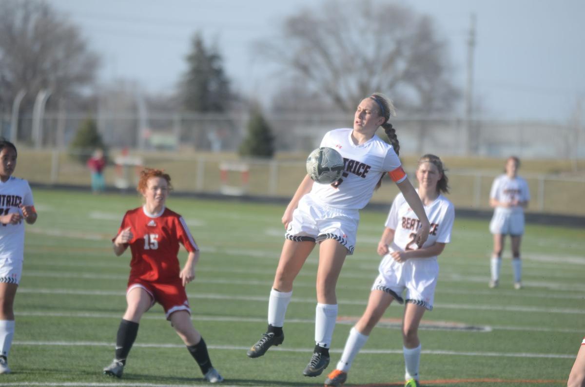 Lady O Soccer vs. Auburn