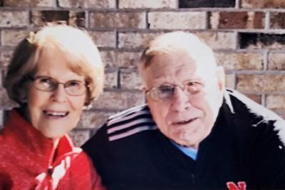 Jack and Gretchen Klippenstein