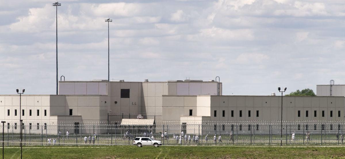 Tecumseh State Correctional Institute