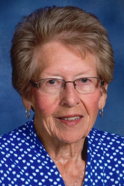 Eleanor J. Rector