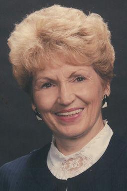 Phyllis Ann Truscott