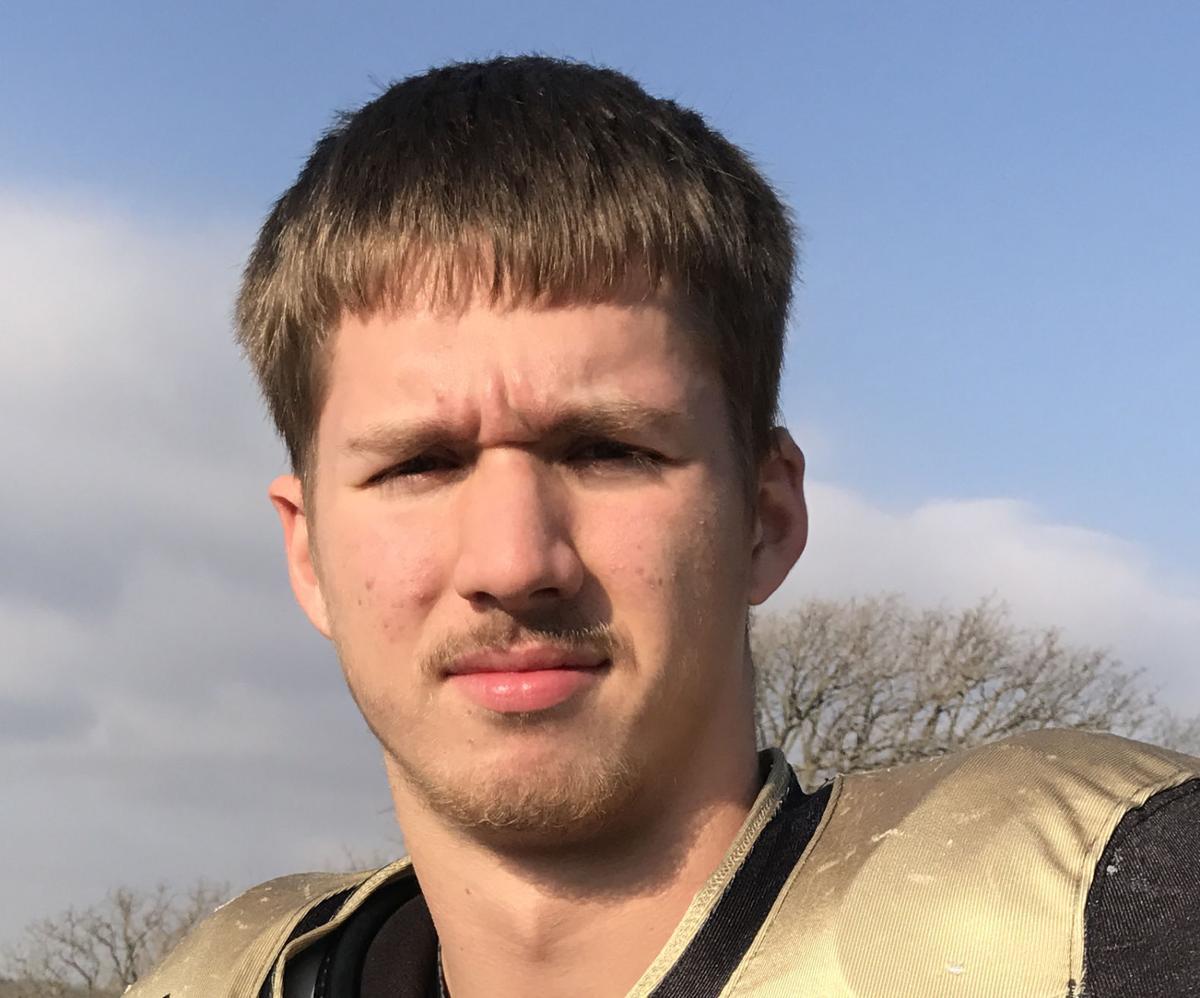 Nick Henrich, Omaha Burke
