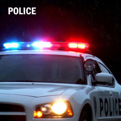 Police logo 2017