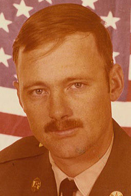 Donald R. Morrison