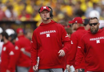Nebraska Northwestern Preview Football