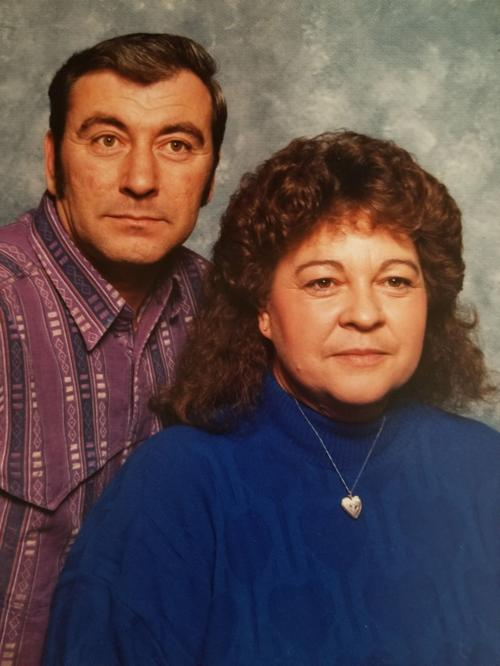 Larry and Jo Vlasak