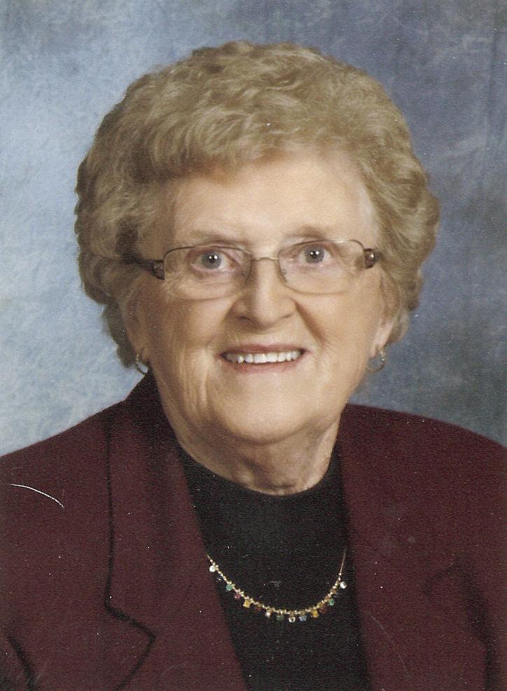 Arlene Blobaum
