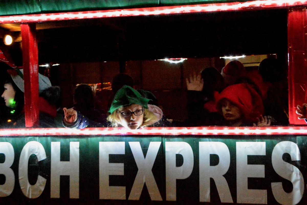 BCH express