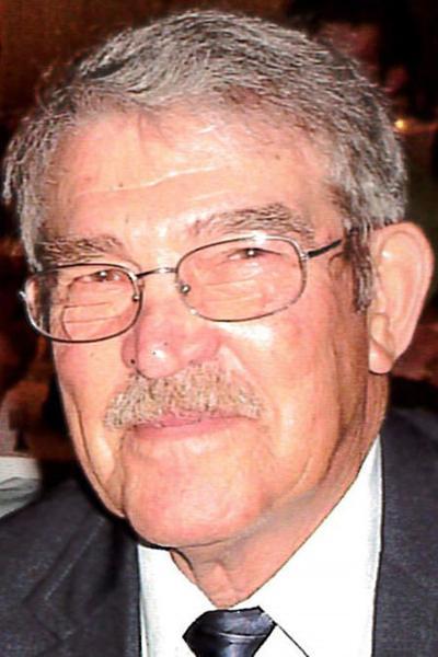 Allen Eugene Scheele