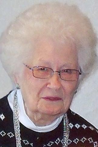 Norma Jean Meints