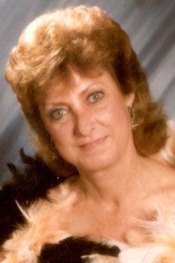 Beverly J. Wylie