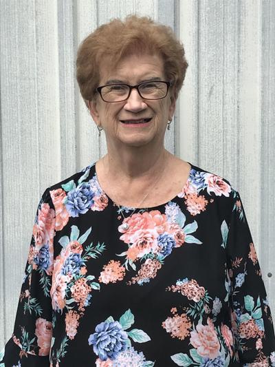 Shirley Malone