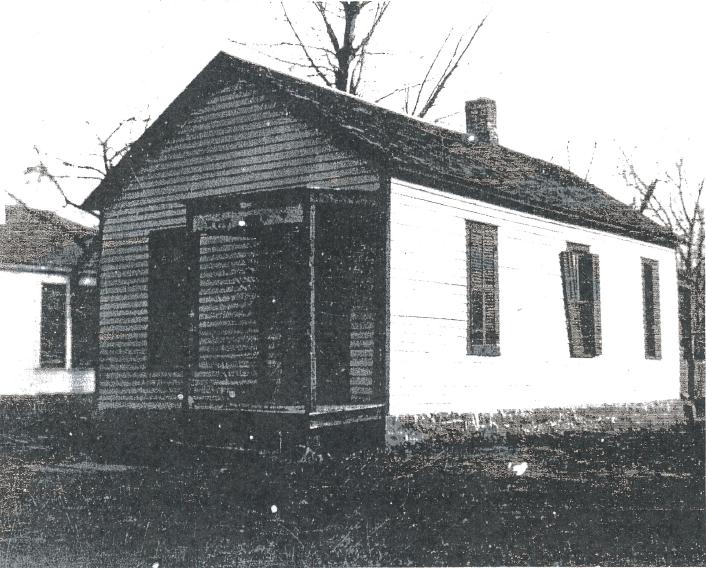 first beatrice school 1862