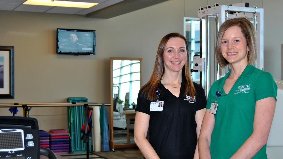 Beatrice Community Hospital launches new therapy program