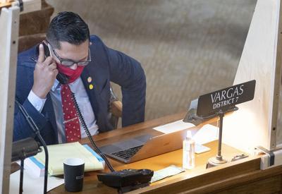 Legislature resumes