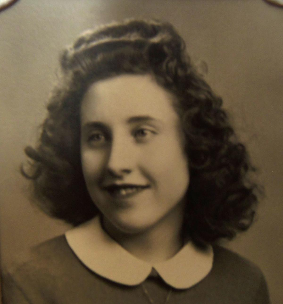 Rubye Stewart
