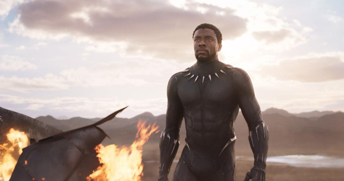 ENTER MOVIE-BLACKPANTHER-REVIEW LA