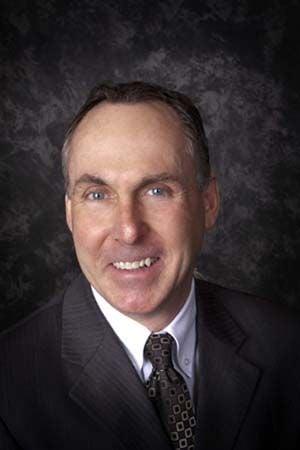 Pat Ratigan