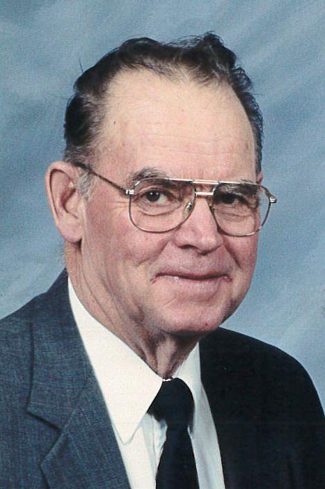 Eldon D. 'Zeke' Brott