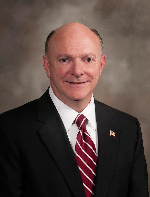 State Sen. Jim Smith