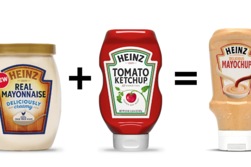 'Mayochup' Is The Mayo And Ketchup Combination Some People Swear By—And It Might Come To The U.S.