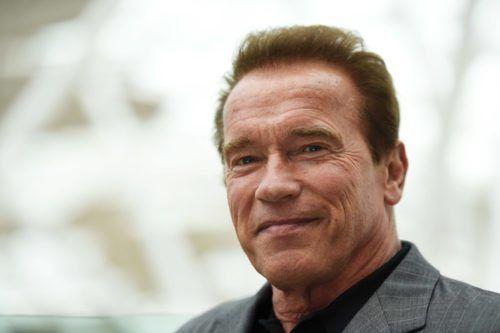 Arnold Schwarzenegger 'feeling Much Better' After Heart Surgery