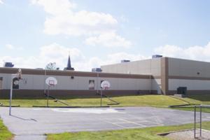 Auburn Calvert Elementary School