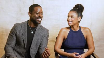 Sterling K. Brown & Susan Kelechi Watson on What's Next in 'This Is Us' Season 4 (VIDEO)