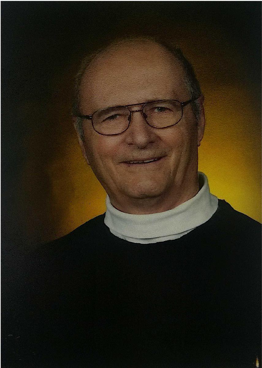 Harold D. Jamieson
