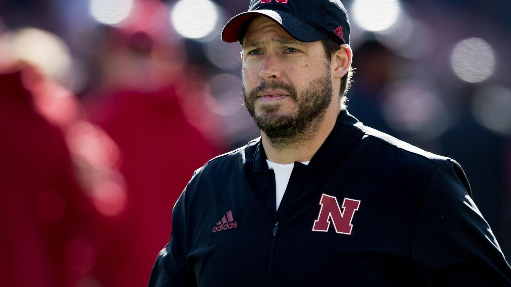 Steven M. Sipple: Chinander's first season no day at the beach as Huskers try to nail down the 'Blackshirt life'