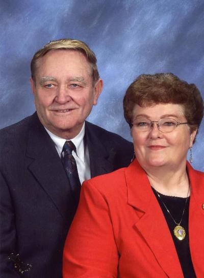 Robert & Annora Schmidt