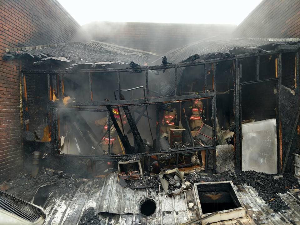 fairbury fire