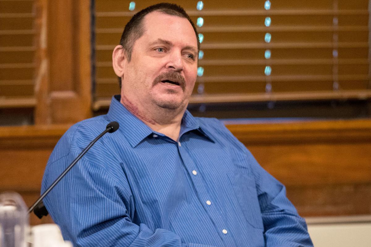 Aubrey Trail trial, 7.9.19