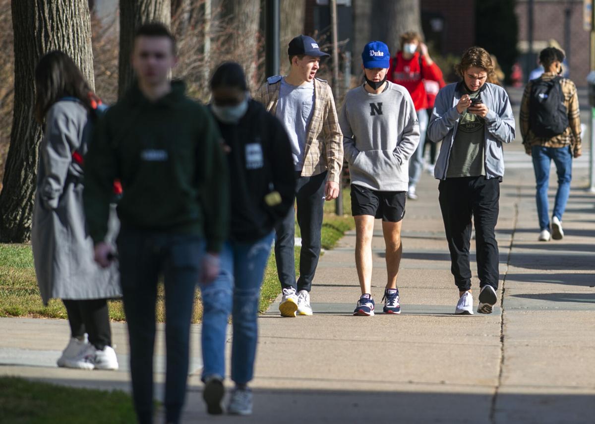 UNL Students, 11.20